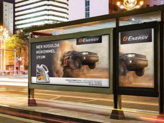 bilboard blueback baskılı ürünler mugla reklam