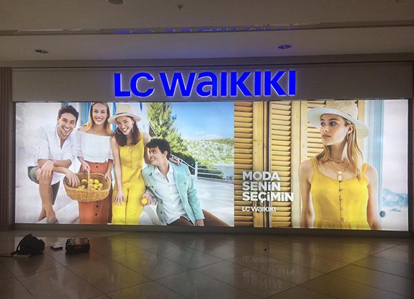 ışıklı light box satışı mugla reklam
