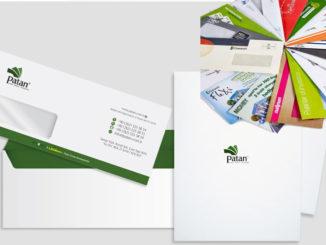 baskılı zarf çeşitleri, promosyon zarf baskı mugla reklam