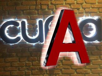 zemin aydınlatmalı kutu harf yapımı mugla reklam