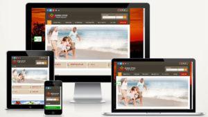 Dernek Web Paketi Cante v4.0 hazır site mugla ajans