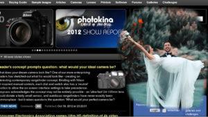 Fotoğrafçılık - Blog - Kişisel Web Paketleri