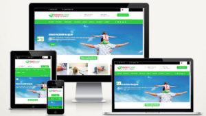 Sigortacı Web Paketi Vita v.4.0 hazır site satışı mugla ajans